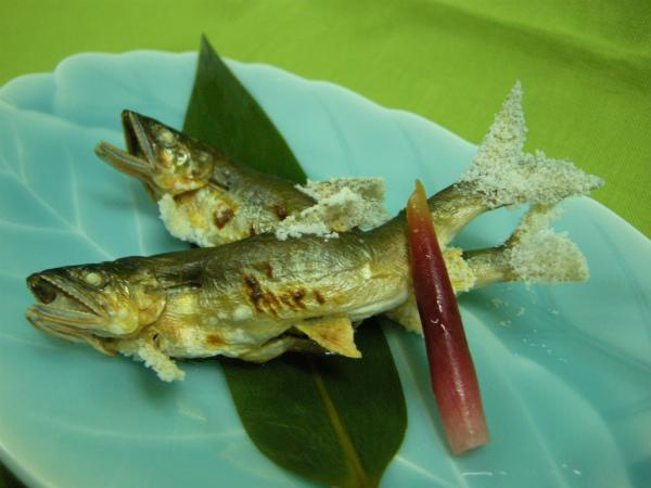 海鮮料理って…?